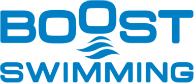 Boost Swimming logo