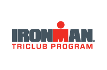 Ironman Triclub Program logo